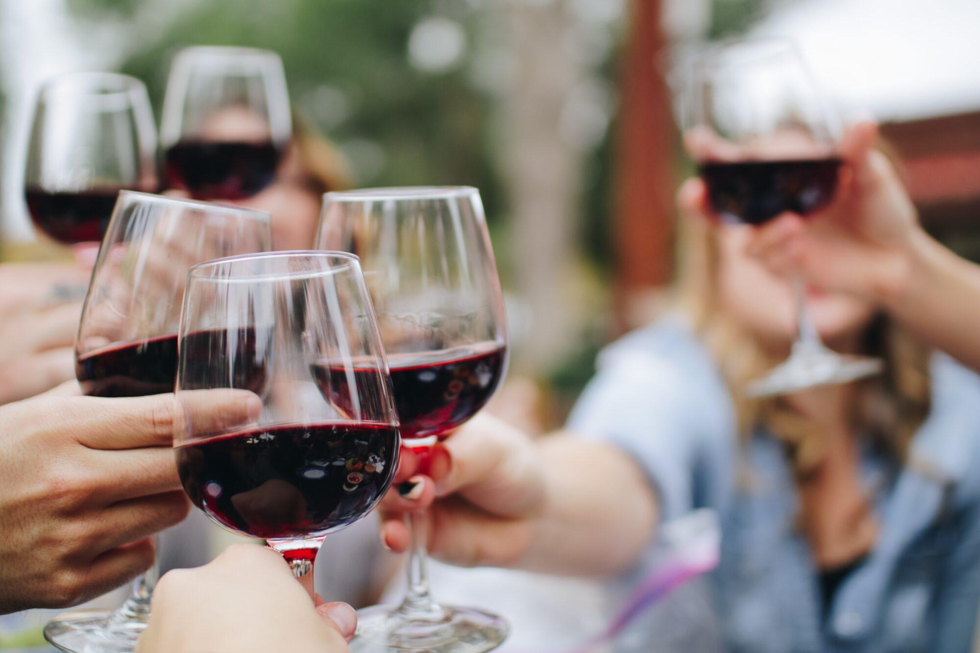 En guide til rødvin – bliv rødvinsekspert på 5 minutter!
