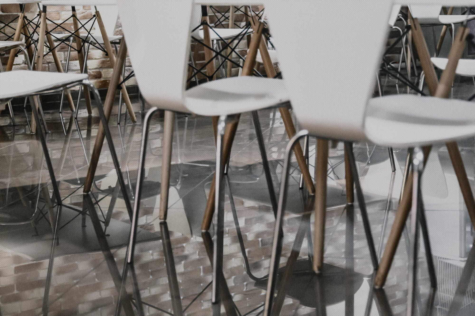 7 stol – dansk design til hjemmet
