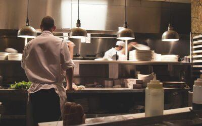 Vil du gerne åbne din egen restaurant?
