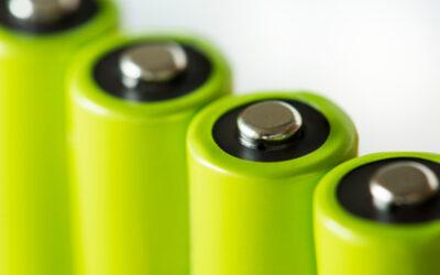 Genopladelige batterier til diverse maskiner